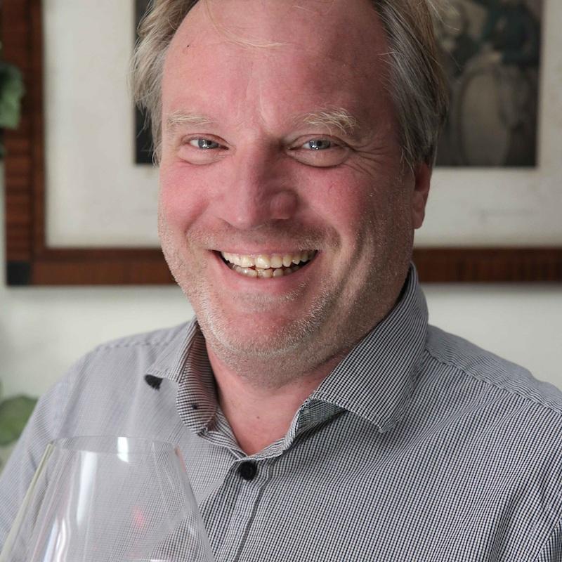 Arend-Jaap van der Lely