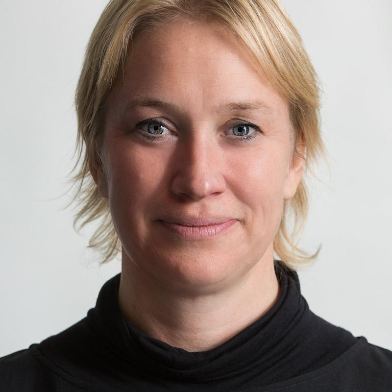 Arine van der Lely-van der Steur