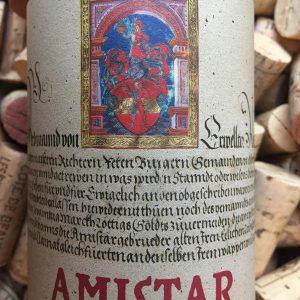 Peter Sölva Amistar Cuvee Rosso Alto Adige 2012