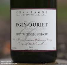 Egly Ouriet Brut Tradition Grand Cru Champagne NV