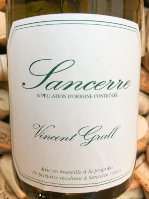 Vincent Grall Sancerre Tradition 2019