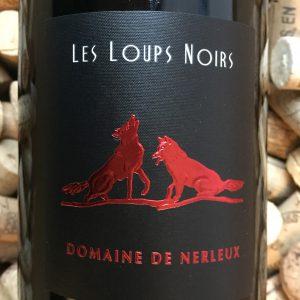 Domaine de Nerleux Saumur Chamigny Les Loups Noirs 2014 (