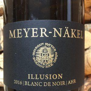 Meyer Näkel Illusion Blanc de Noir Ahr 2016