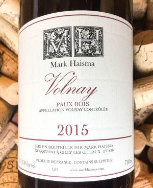 Mark Haisma Volnay 2015