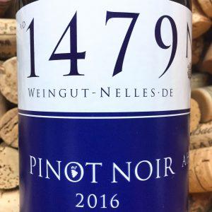 Nelles Pinot noir Ahr 2016