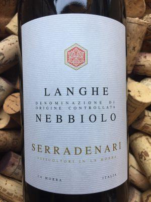 Serradenari Langhe Pinot Nero 2013