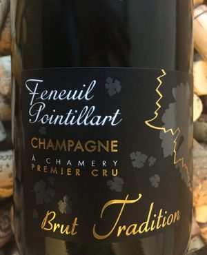 Feneuil Pointillart Brut Tradition 1e Cru Champagne NV