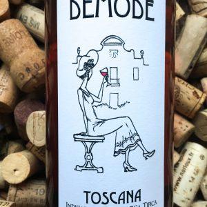 Cigliano Demode Toscana Rosato IGT 2017