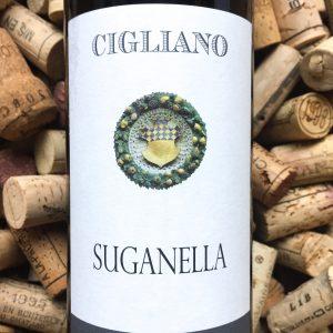 Cigliano Suganello Toscana Rosso IGT 2013