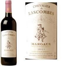 Chateau Lascombes Margaux 2e Grand Cru Classe 2011