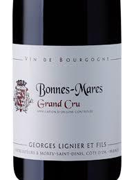 Georges Lignier Bonnes Mares Grand Cru 2017