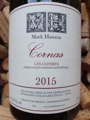 Mark Haisma Cornas Les Combes 2015