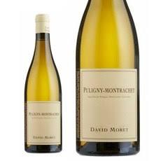 David Moret Puligny Montrachet 2017