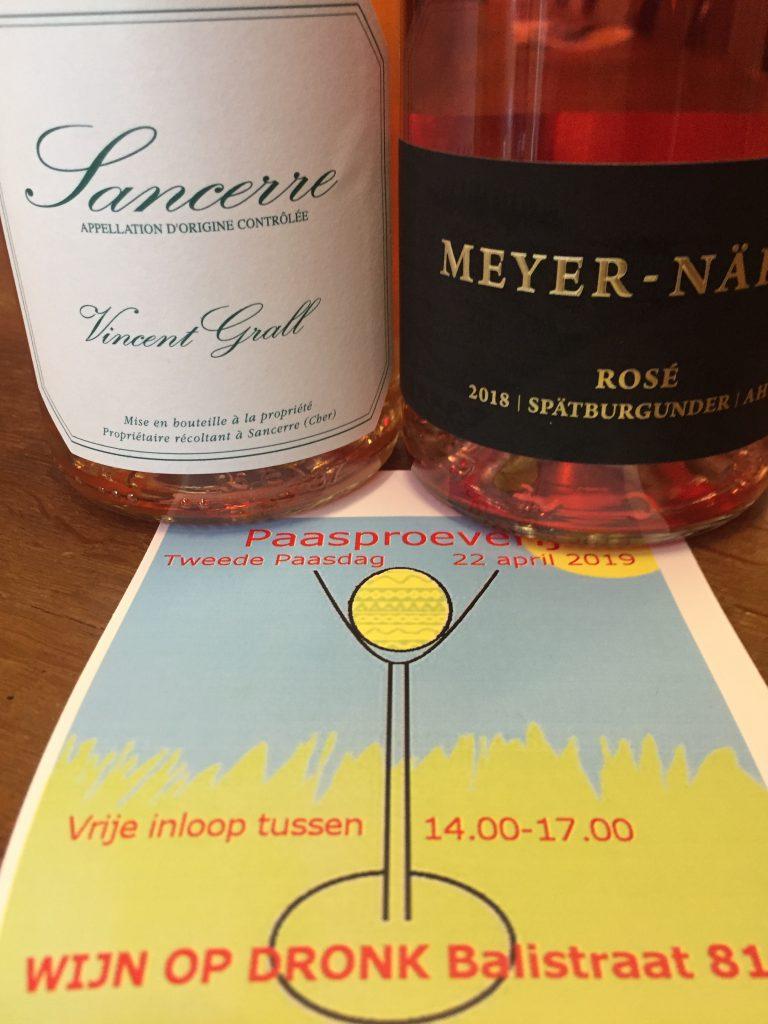 Goede rosé bij Wijn op Dronk
