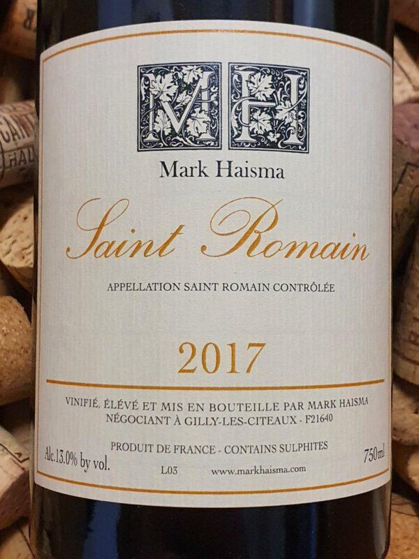 Mark Haisma Saint Romain 2017