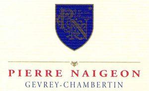 Pierre Naigeon Wijn op Dronk