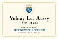 Bitouzet Prieur Volnat Premier Cru Les Aussy 2015