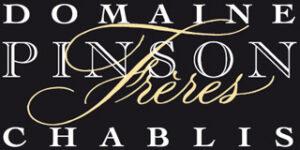 Domaine Pinson Chablis Grand Cru