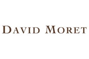 David Moret Wijn op Dronk