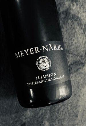 Meyer Näkel Illusion Blanc de Noir Ahr 2019