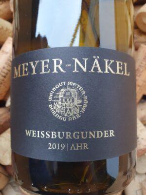 Meyer Näkel Weissburgunder AHR 2019