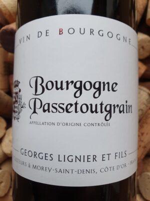 Georges Lignier Bourgogne Passetoutgrains 2018