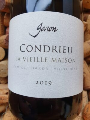 Domaine Garon Condrieu 2019