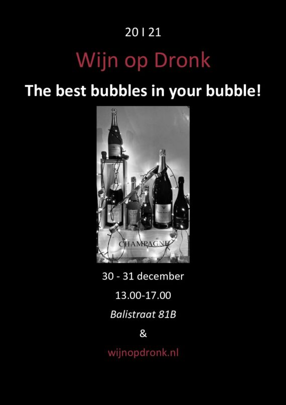 The best bubbles in your bubble!