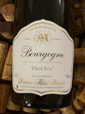 Michel Arcelain Bourgogne Pinot Noir 2016