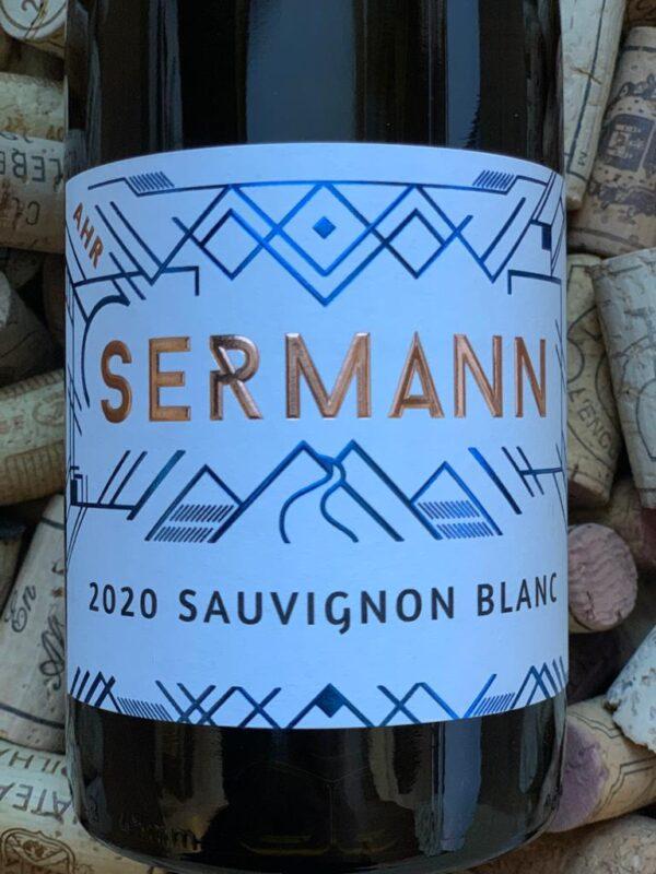 Weingut Sermann sauvignon blanc Ahr 2019
