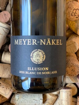 Meyer Näkel Illusion Blanc de Noir Ahr 2020