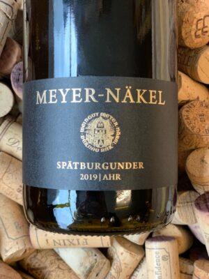 Meyer Näkel Spatburgunder Ahr 2019