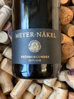 Meyer Näkel frühburgunder Ahr 2019