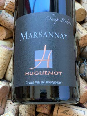 Domaine Huguenot Marsannay Champs Pedrix 2018