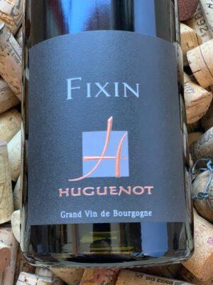 Domaine Huguenot Fixin 2018