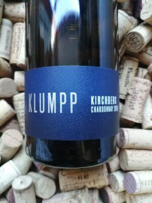 Klumpp Kirchberg Chardonnay Baden 2019