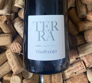 Vindemio Terra Ventoux Rouge 2019
