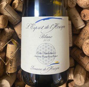 Domaine de l'Horizon Côtes Catalanes L'Esprit Blanc 2019